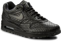 Shoes NIKE Air Max 1 Prm 454746 014 BlackBlackAnthracite