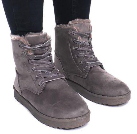 83cd171f Fit Damskie buty zimowe Walkmaxx OC System Walkmaxx - Ceny i opinie -  Ceneo.pl
