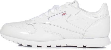 88651b5b Buty damskie Reebok Classic Leather białe CN2063 - Ceny i opinie ...