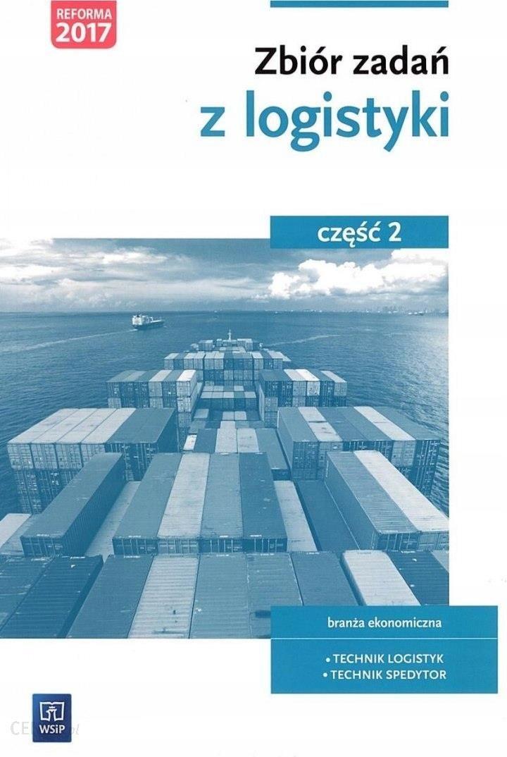 zbiór zadań z logistyki część 1 pdf