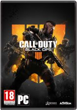 Call Of Duty: Black Ops 4 (Gra PC)