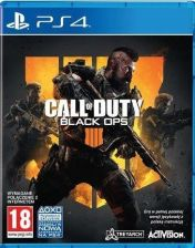 Call Of Duty: Black Ops 4 (Gra PS4)
