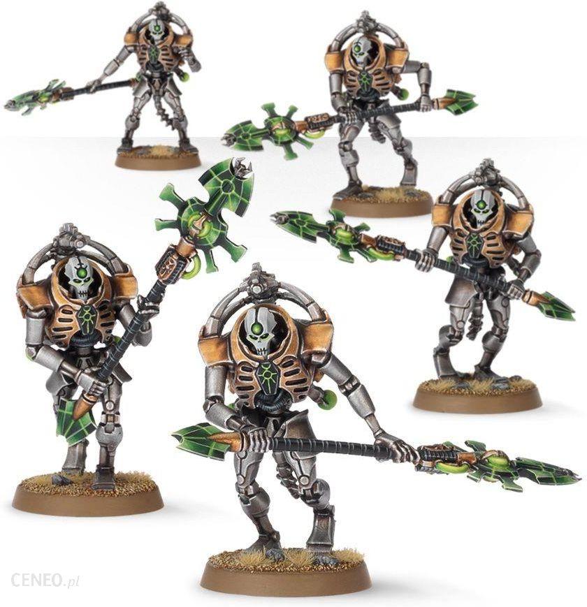 Warhammer 40 000 Zestaw Startowy 3 Figurki Farby I Pedzelek 60 11 Ceny I Opinie Ceneo Pl