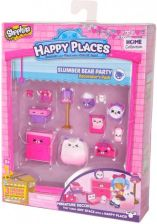 Moose Happy Places S2 Zestaw Dekoratora Slumber Bear Party