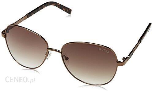 d6f78d7f9bbc Amazon Damskie okulary przeciwsłoneczne Tous gf0256 – 45 °F60 - Ceny ...