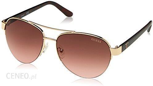 e7186ce8e64e Amazon Damskie okulary przeciwsłoneczne Tous guf254 – 32 °F56 - Ceneo.pl