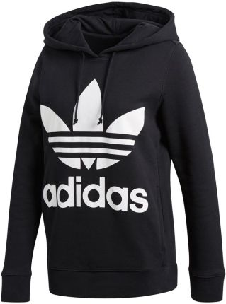 Adidas Originals LAKERS Bluza czarny Ceny i opinie Ceneo.pl