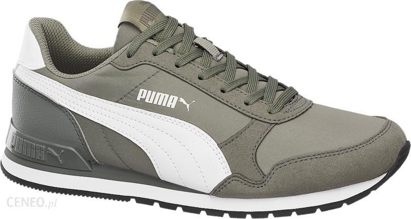 Puma sneakery damskie Puma St Runner V2 NL Ceny i opinie Ceneo.pl