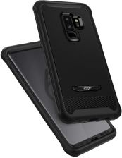 Spigen Reventon For Galaxy S9 Plus Czarny (593CS22979)