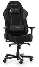 Fotel dla gracza Dxracer King Gaming Chair Czarny (Gc K11 N S3). Ceny i opinie Ceneo.pl