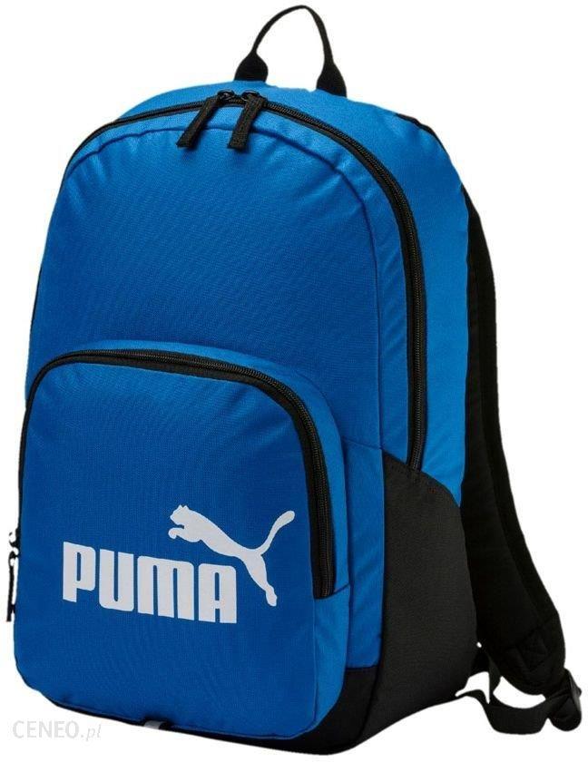 3105f16da923f Puma Plecak Core Style (073589 27) Gdynia - Sklepy, ceny i opinie o ...