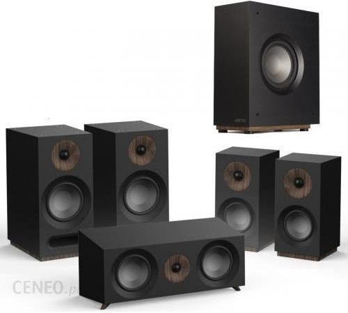 Jamo S803 HCS 5 1 czarny