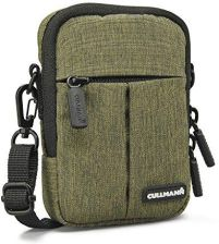 43647523bcae Amazon Cullmann torba na aparat do aparatów kompaktowych odporne na  działanie wody RIP-Stop poliestru