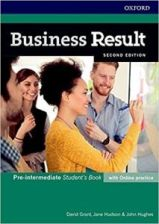 Business Result 2nd Edition Pre-Intermediate. Podręcznik + Online Practice