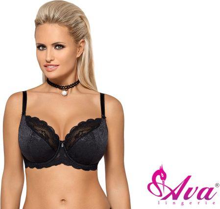 37d0c46731305a Ava 925 Biustonosz Semi Soft biały # 85D - Ceny i opinie - Ceneo.pl