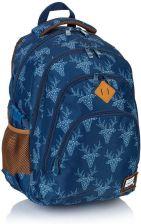 f3d1fae337763 Head Plecak Szkolny Młodzieżowy Tornister Hd 74 - Ceny i opinie ...