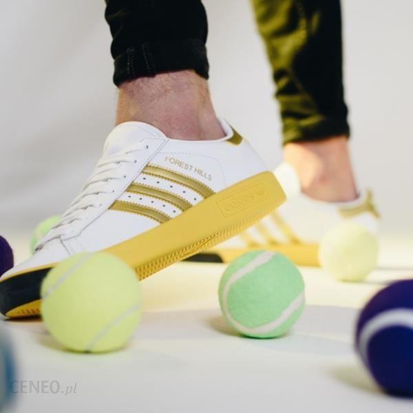 best loved 8b13f 2bbc8 Buty damskie sneakersy adidas Originals Forest Hills CQ2083 - zdjęcie 1