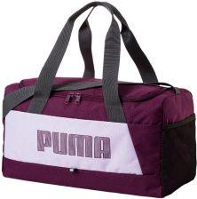 f1ea68a384d22 Puma, Fundamentals Sportsbag XS II, torba, Pickled Beet ...