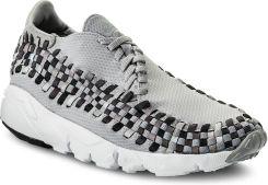 sale retailer cf53b 304f2 Buty NIKE - Air Footscape Woven Nm 875797 004 Wolf GreyBlackDark Grey  eobuwie