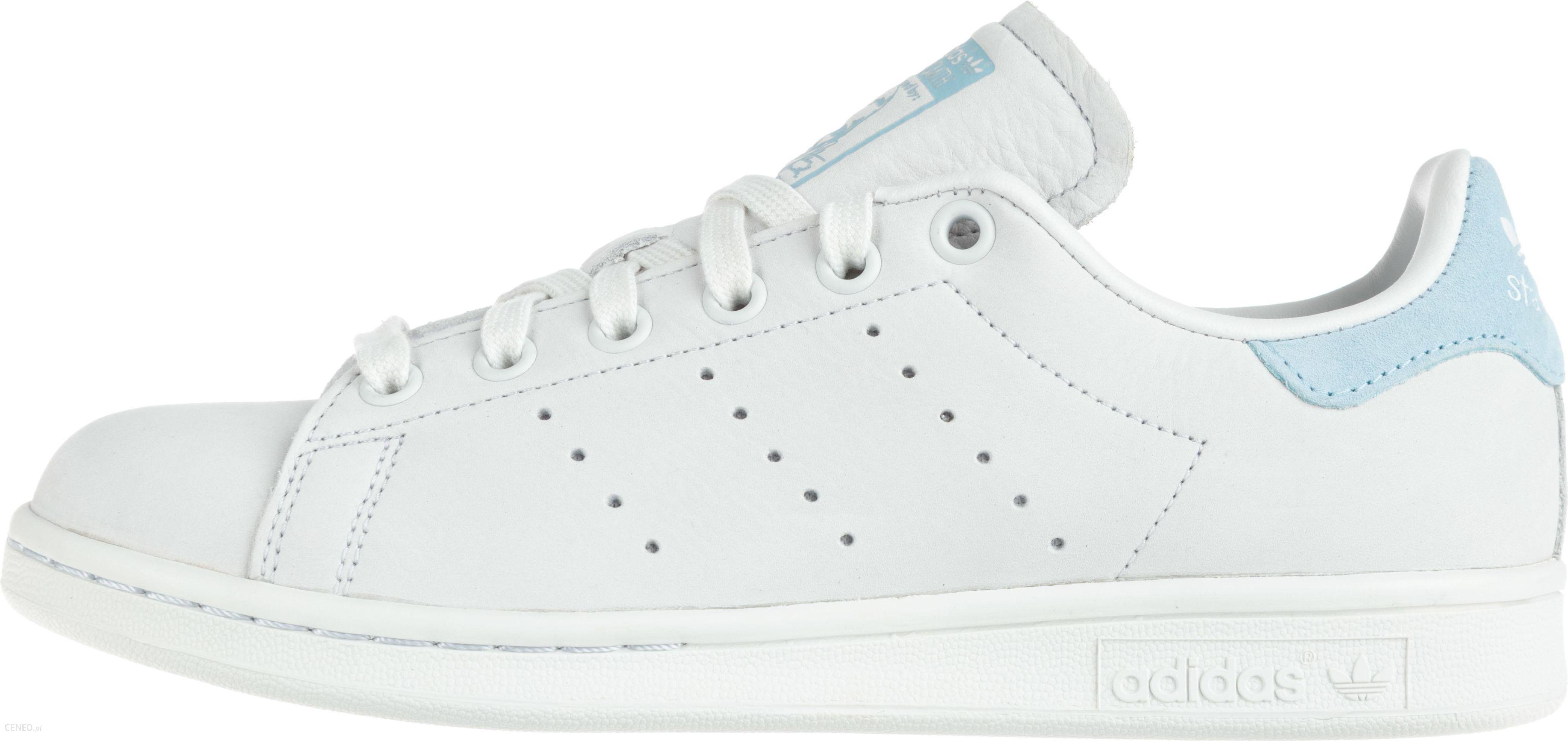 Adidas Originals Stan Smith Tenisówki Biały 38 23 Ceny i opinie Ceneo.pl