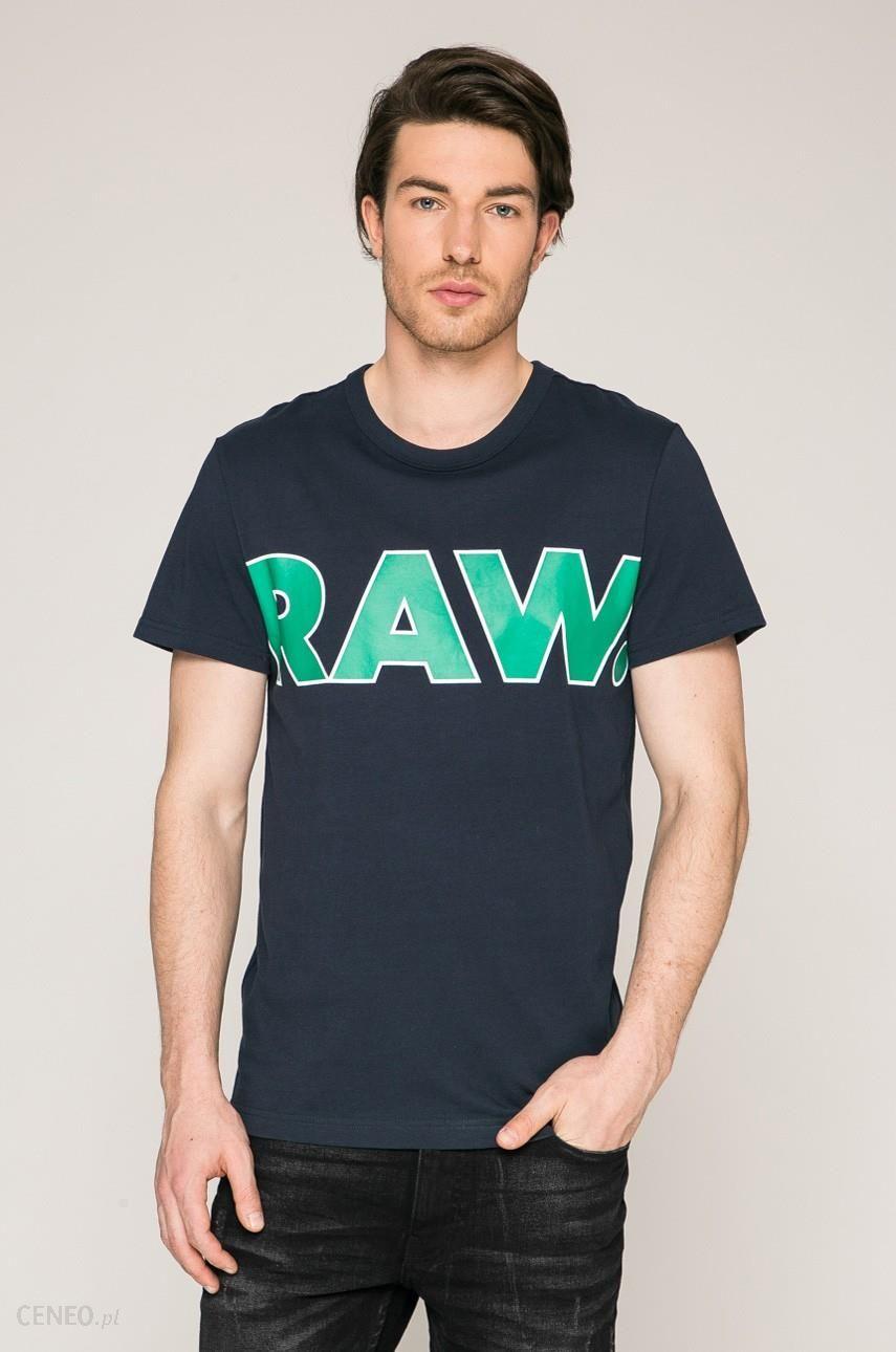 c6ab6cc99be09 G-Star Raw - T-shirt - Ceny i opinie - Ceneo.pl