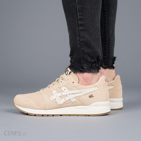 Buty damskie sneakersy Asics Gel Lyte H8B3L 0500 Ceny i opinie Ceneo.pl