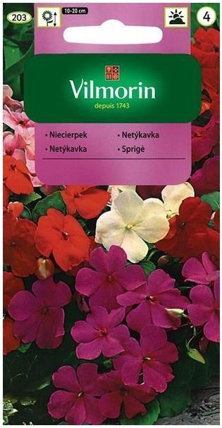 Vilmorin Niecierpek Sułtański 01g Ceny I Opinie Ceneopl