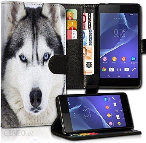 Amazon Wallet Book Style Flip komórka etui Case pokrowiec osłona powłoka  motyw zdjęcie etui do Huawei Ascend Y330 – wariant umv34, wzór 12