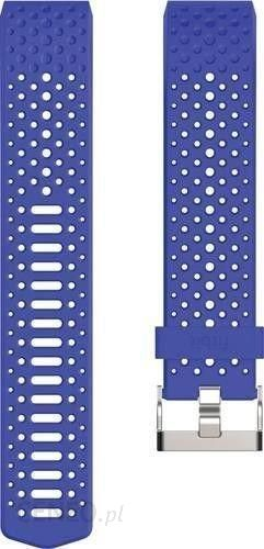 a3d5a2987917fd Fitbit Pasek Do Charge 2 Niebieski S (FB160SBBUS) - Opinie i ceny na ...