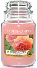 Yankee Candle Sun-Drenched Apricot Rosei 623 g