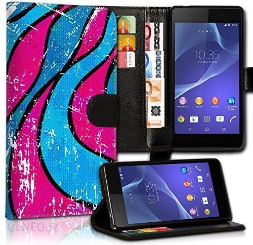 Amazon Wallet Book Style Flip komórka etui Case pokrowiec osłona powłoka  motyw zdjęcie etui do Huawei Ascend Y330 – wzór Flip mvd202 - Ceneo pl