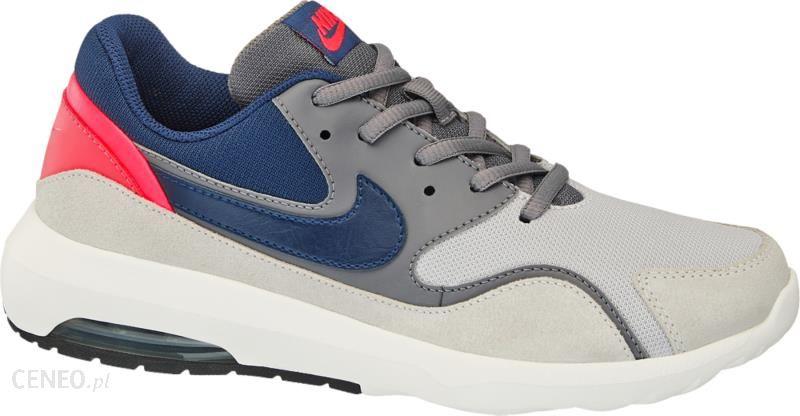 NIKE sneakersy damskie Nike Air Max Nostalgic Ceny i opinie Ceneo.pl
