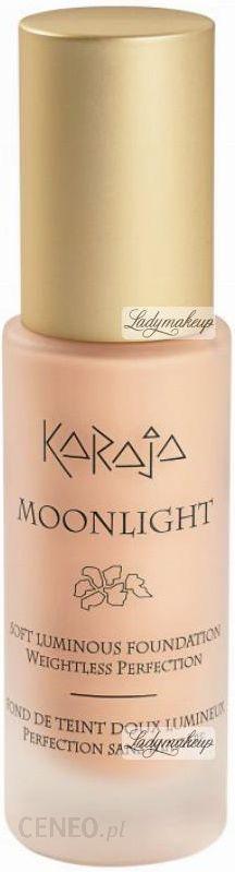 Karaja Moonlight Soft Luminous Foundation Rozświetlająca Baza Pod