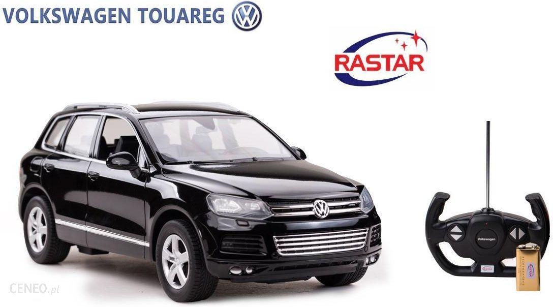 Bardzo dobra Rastar Duży Zdalnie Sterowany SUV Volkswagen Touareg 1 14 FX14