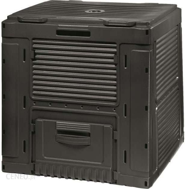 Keter E-Composter 470 L Z Podstawą