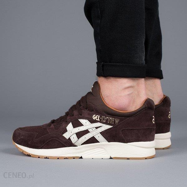Byty męskie sneakersy Asics Gel Lyte V H8E4L 2900 | BORDOWY