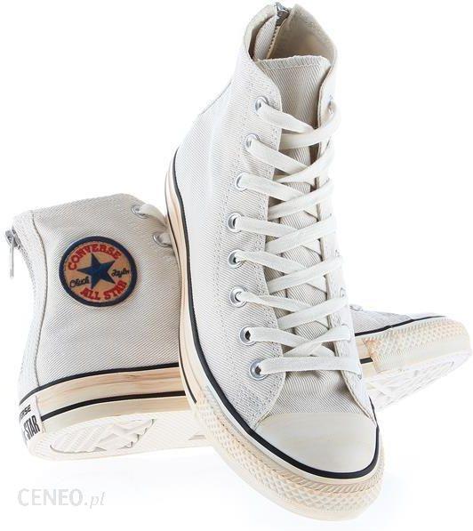 Converse Chuck Taylor Back Zip 144772 Ceny i opinie Ceneo.pl