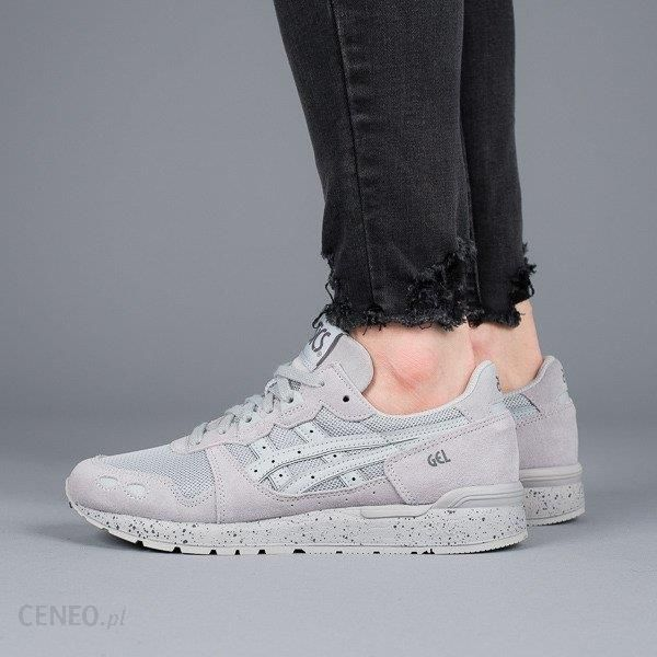 Buty damskie sneakersy Asics Gel Lyte H8H2L 9696 SZARY Ceny i opinie Ceneo.pl