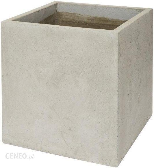 Verve Donica Efekt Cementu 50cm Szara