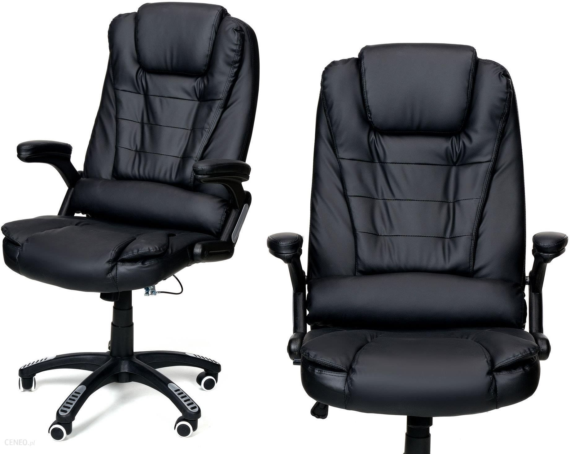 krzesła fotele biurowe poznań