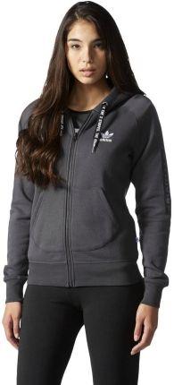e8b06624e0e84 Bluza damska adidas Trefoil Hoodie BP9406 r. 36 - Ceny i opinie ...