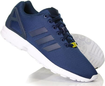 huge selection of be3a1 ee05f Buty Adidas Zx Flux M19841 Granatowe r.