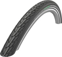 Schwalbe Opona Road Cruiser KevlarGuard Green Compound 20x1.75