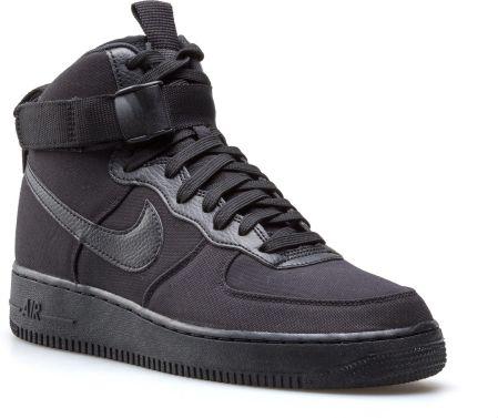nike air force 1 czarne ceneo