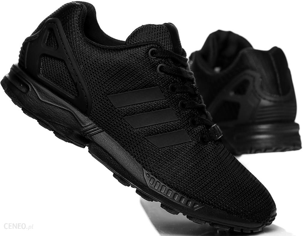 Buty męskie Adidas Zx Flux S32279 r.42 Czarne Ceny i opinie Ceneo.pl