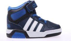 Buty dziecięce Adidas Neo Basketball AW5116 R. 20 Ceny i opinie Ceneo.pl
