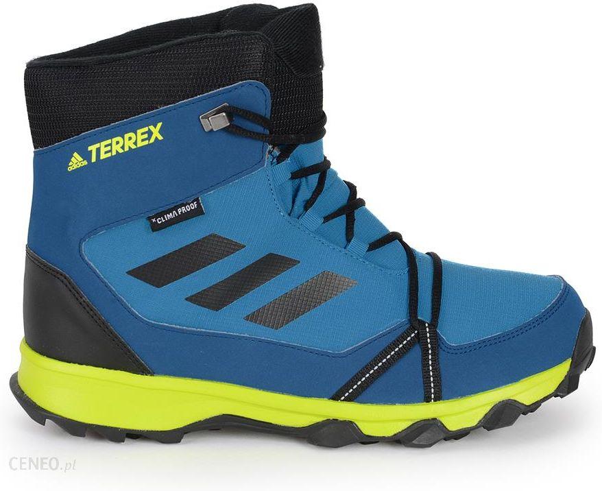 Buty Adidas Terrex Snow Cp Primaloft S80887 39 13