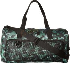 ee208d58e5493 Torba Boys Ultimate Duffle 24L Under Armour (moro)