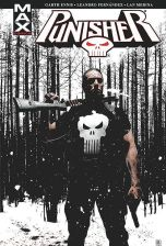 Punisher Max, T 4 - Garth Ennis