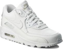 Buty Nike Air Max 90 Ltr 302519 113 white   Obuwie  Męskie